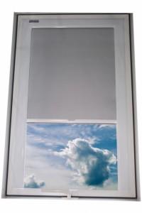 Roleta na střešní okna Fakro